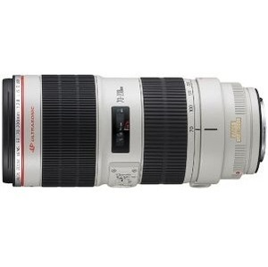 EF 70-200mm f/2.8L IS II USM   <br>새아빠백통